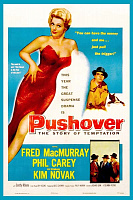 Pushover. The story of tenptation